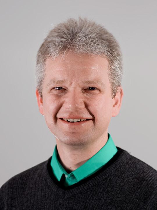 Andreas Niedersteiner