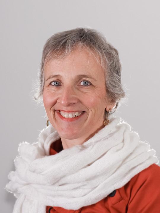Marita Ludstock