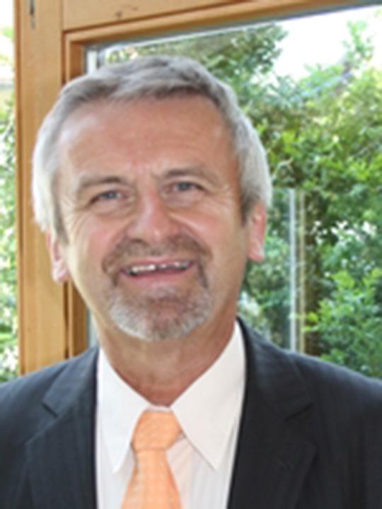 Reinhard Lucha