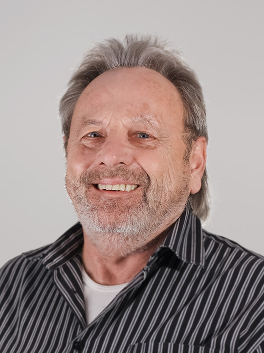 Roland Moser
