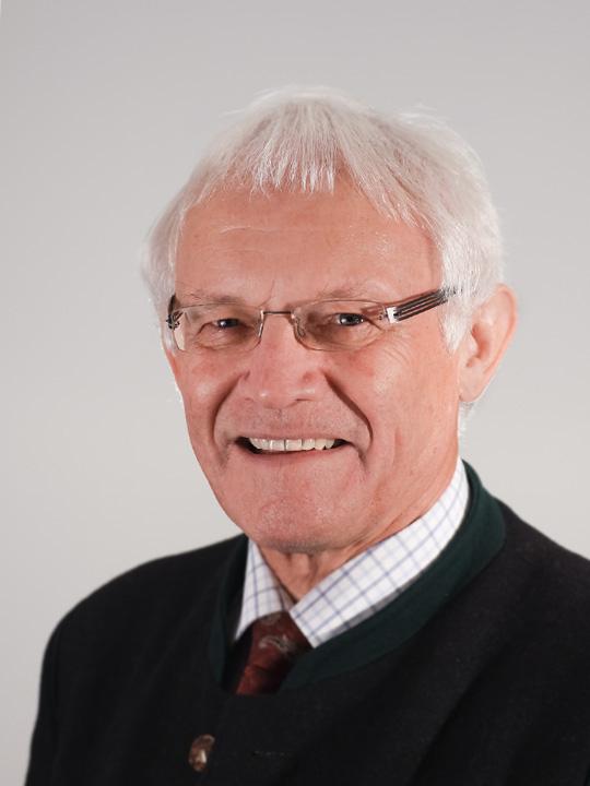 Wolfgang Reichenwallner