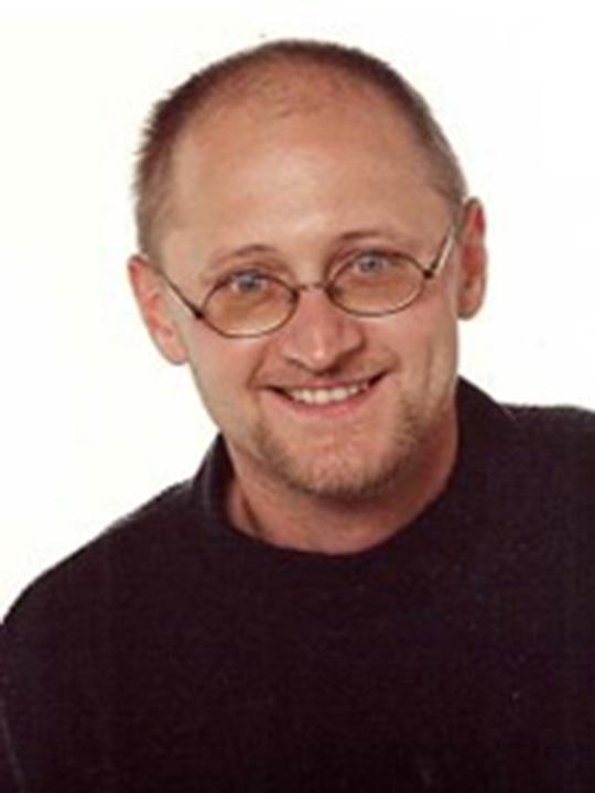 Otto Halmbacher